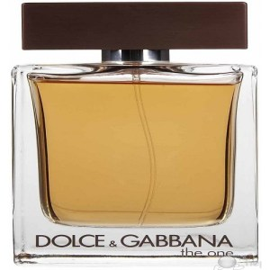 Dolce and Gabbana The One