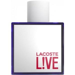 Lacoste Live Perfume