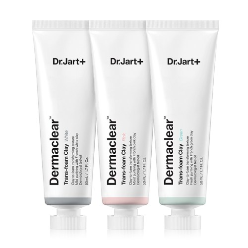 Derma Clear Facial Kit