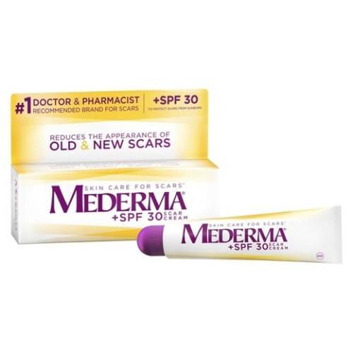 Mederma Scar Cream Plus Pakistan