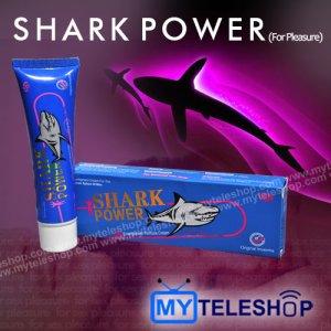 Shark Power Pakistan