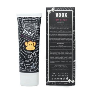 Voox Cream Pakistan