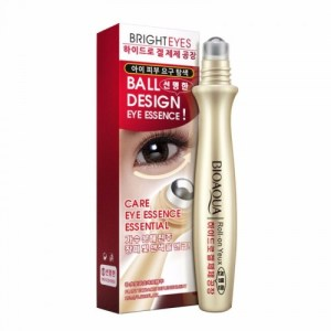 Bioaqua Bright Eyes Roll-On Eye Essence Cream Pakistan