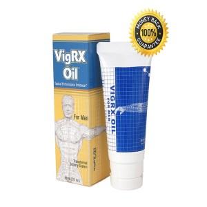 Vigrx Oil in Pakistan