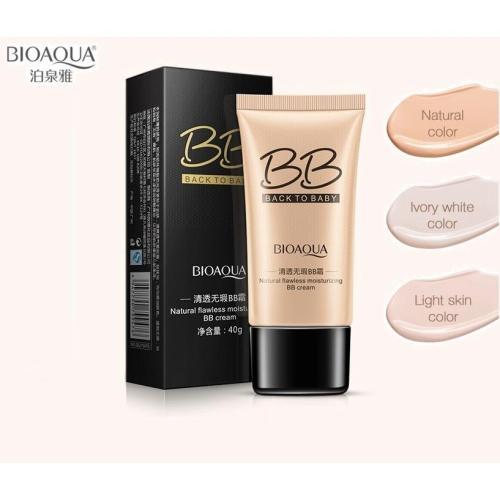 Bioaqua Back To Baby BB Cream Price in Pakistan