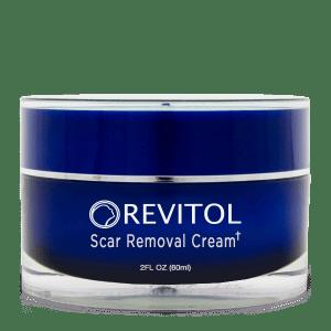 Revitol Scar Cream in Pakistan