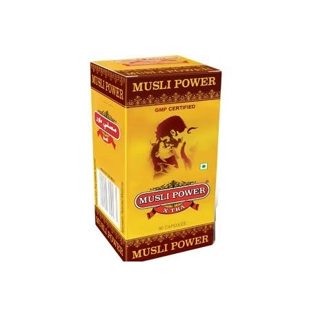 Musli Power Extra in Pakistan