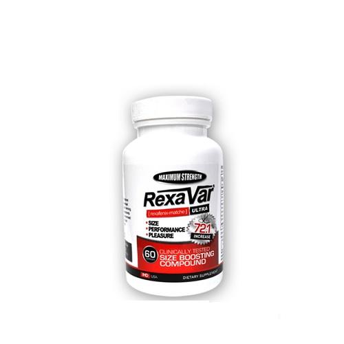 Rexavar Pills in Pakistan