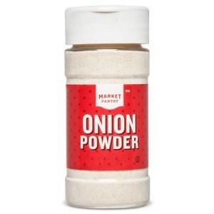 Onion Powder in Pakistan