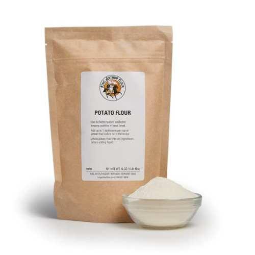 Potato Powder in Pakistan