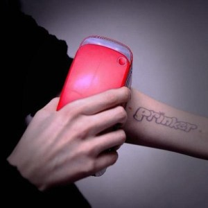 Electronic Tattoo Printer in Pakistan,Online