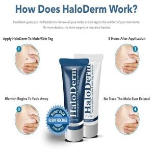 HaloDerm Cream in Pakistan,Lahore,Karachi,Islamabad