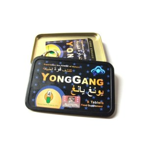 Yong Gang Tablets in Lahore,Karachi,Pakistan