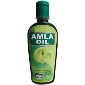 Amla Oil Pakistan