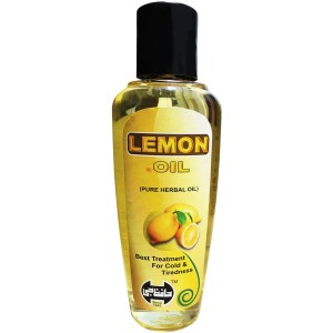 Lemon Oil Pakistan