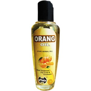 Orange Oil Pakistan
