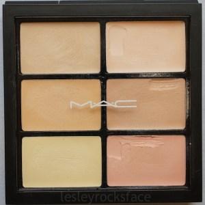 MAC Eye Pro Conceal & Correct Pallette Pakistan