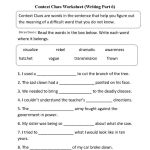 3rd Grade Reading Comprehension Worksheets Multiple Choice Of Context Clues Worksheets 3rd Grade Multiple Choice Spelling Worksheets Free Printables Great Context Clues Worksheets 3rd Grade Multiple Choice Spelling Worksheets Free Printables 3rd Grade Reading Prehension Worksheets Multiple Choice Learning About the Specific Value Of Cash is Among the Key Lessons Kids Of today Can Learn Most Drastically You Have to Love them and You Have to Have the Present associated with Teaching they are Able to Draw A Model Of What they are Reading to Help T