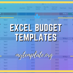 10+ Top Excel Budget Templates Free Download