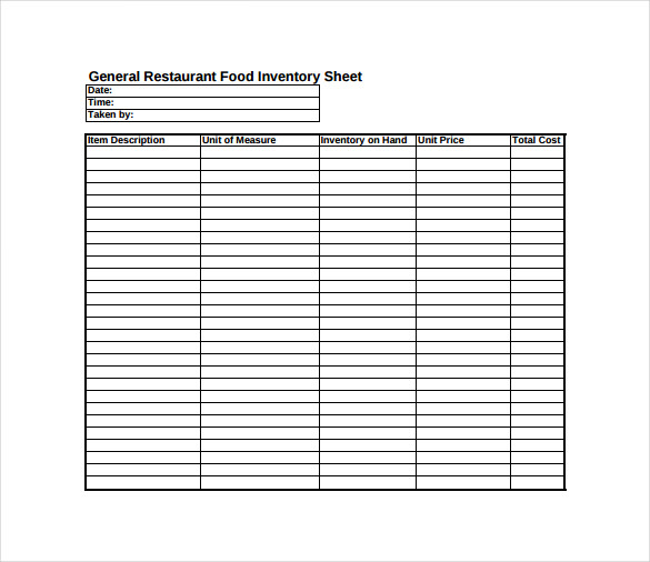 inventory spreadsheet templates inventory templates inventory sheet sample excel inventory sheet sample