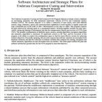White Paper on Software Architecture