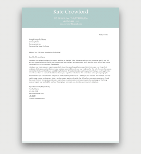 Absolutely Free Resume Builder Of Cover Letter Template Download for Free