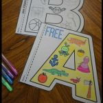 Alphabet Worksheets Color Of Free Alphabet Coloring Pages This are Such Fun to Color Alphabet Worksheets that Help Kids Not Only Learn their Letters but the sounds they Make You Can Use them with A Letter Of the Week Curriculum as Anchor Charte Summer Learning Alphabet Posters or Pile Into A Fun to Read Alphabet Book for Preschool Prek or Kindergarten Alphabet Kindergarten Preschool
