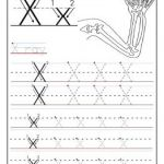 Alphabet Worksheets for Kids Coloring Pages Of Printable Letter X Tracing Worksheets for Preschool Printable Coloring Pages for Kids