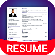 Resume Builder App Free CV maker CV templates 2019 in PC Download for Windows 7 8 10 and Mac