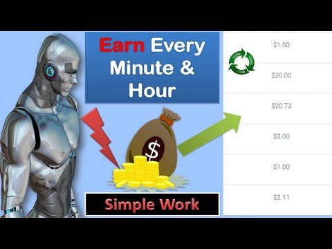 Make $5 Money Just from Uploading Files its Unique Trick