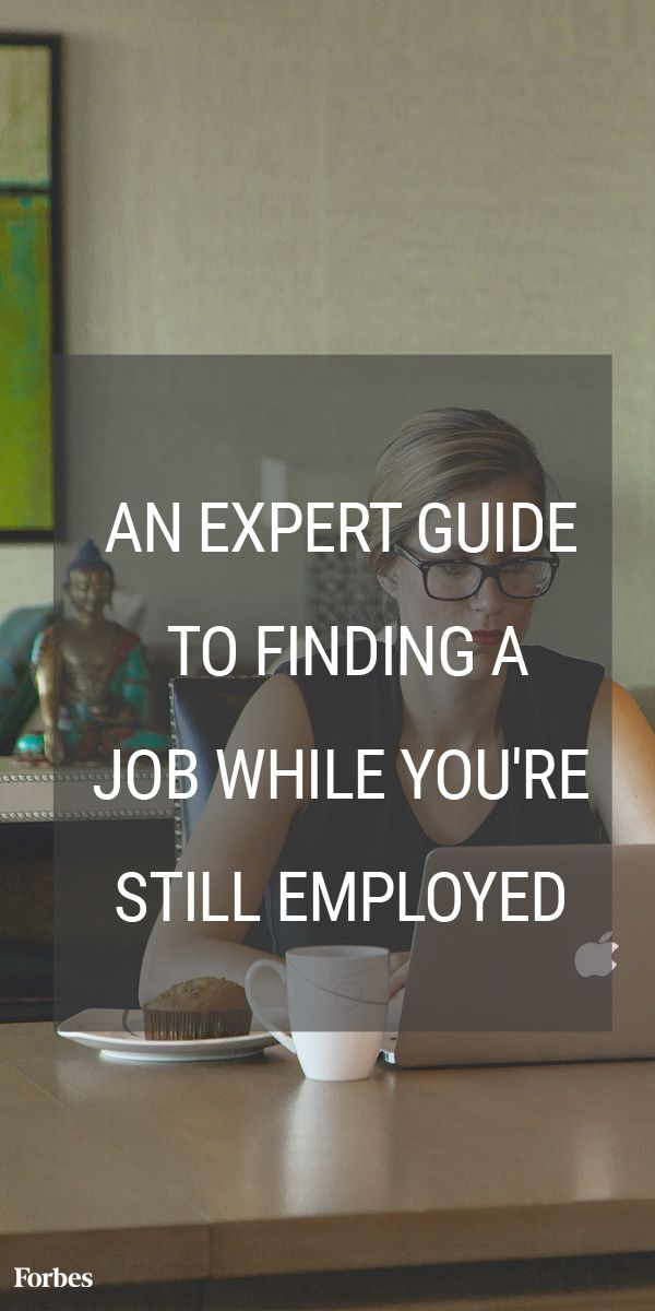 The 3 month Guide to Running a Job Search While You Still Have a Job