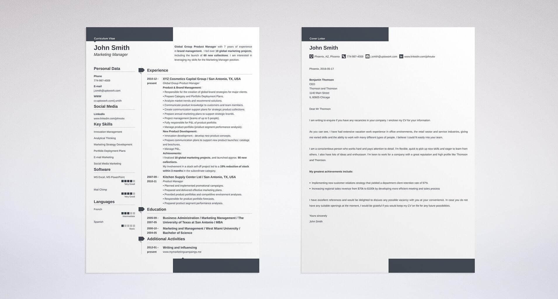 35 Successful Cover Letter Tips & Advice With Examples