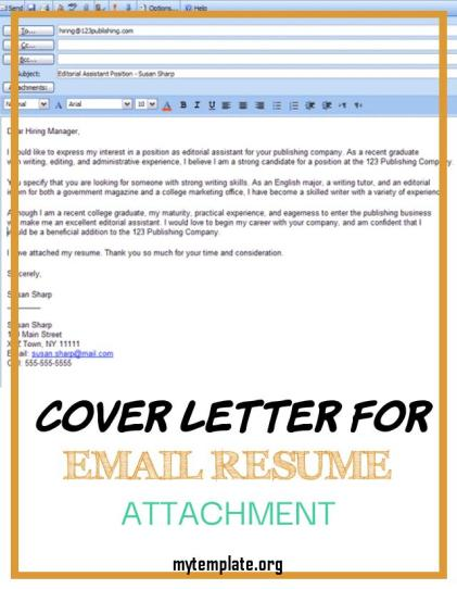 Cover Letter As Email Or Attachment from i2.wp.com