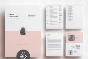 Cover Letter Template Creative Of