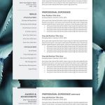 Cover Letter Template Job Seekers Of Resume Template Free