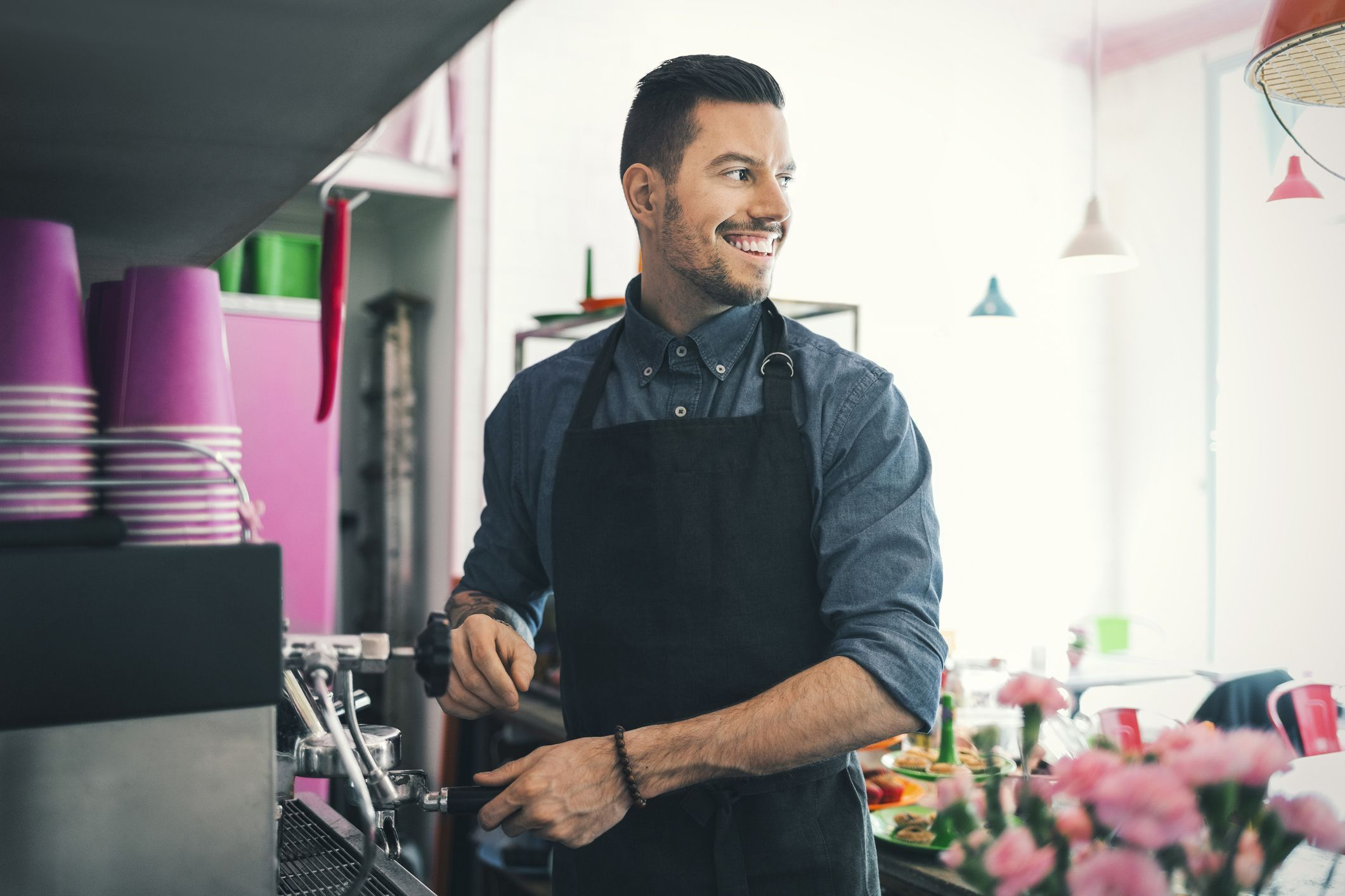Brew Your Best Resume With These Barista Skills