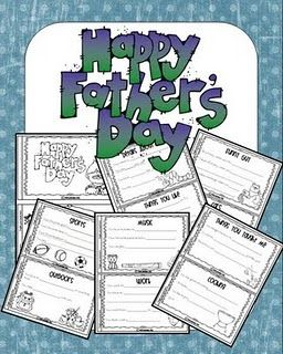 Free Father s Day Book
