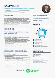 530 Free Resume Examples for Any Job Industry in 2021