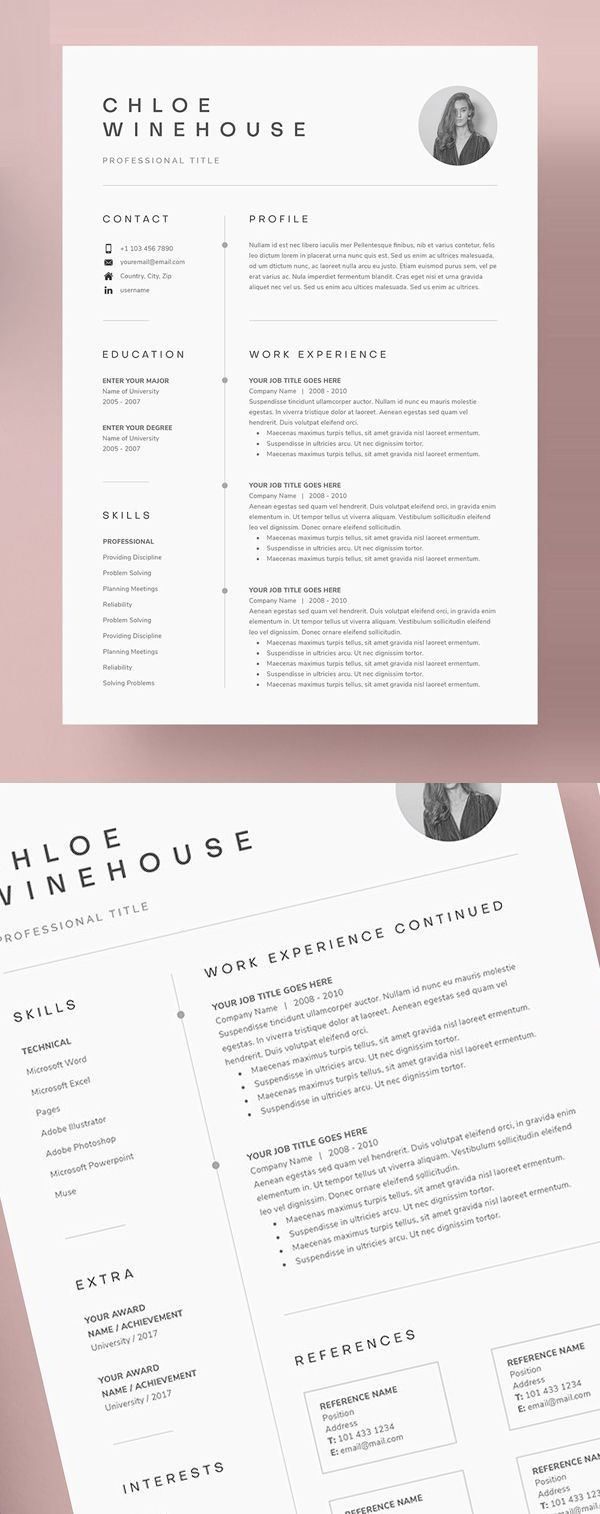 9 How To Make A Cover Letter For A Resume Examples Free Templates