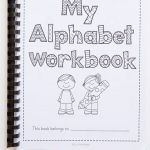 Letter A Activities for Preschool Printables Alphabet Worksheets Of Printable Alphabet Worksheets to Turn Into A Workbook