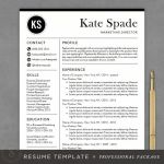 Nursing Resume Template Free Of Professional Resume Template Cv Template Free Cover Letter Instant Download Mac Pages or Word Creative Modern Teacher the Kate