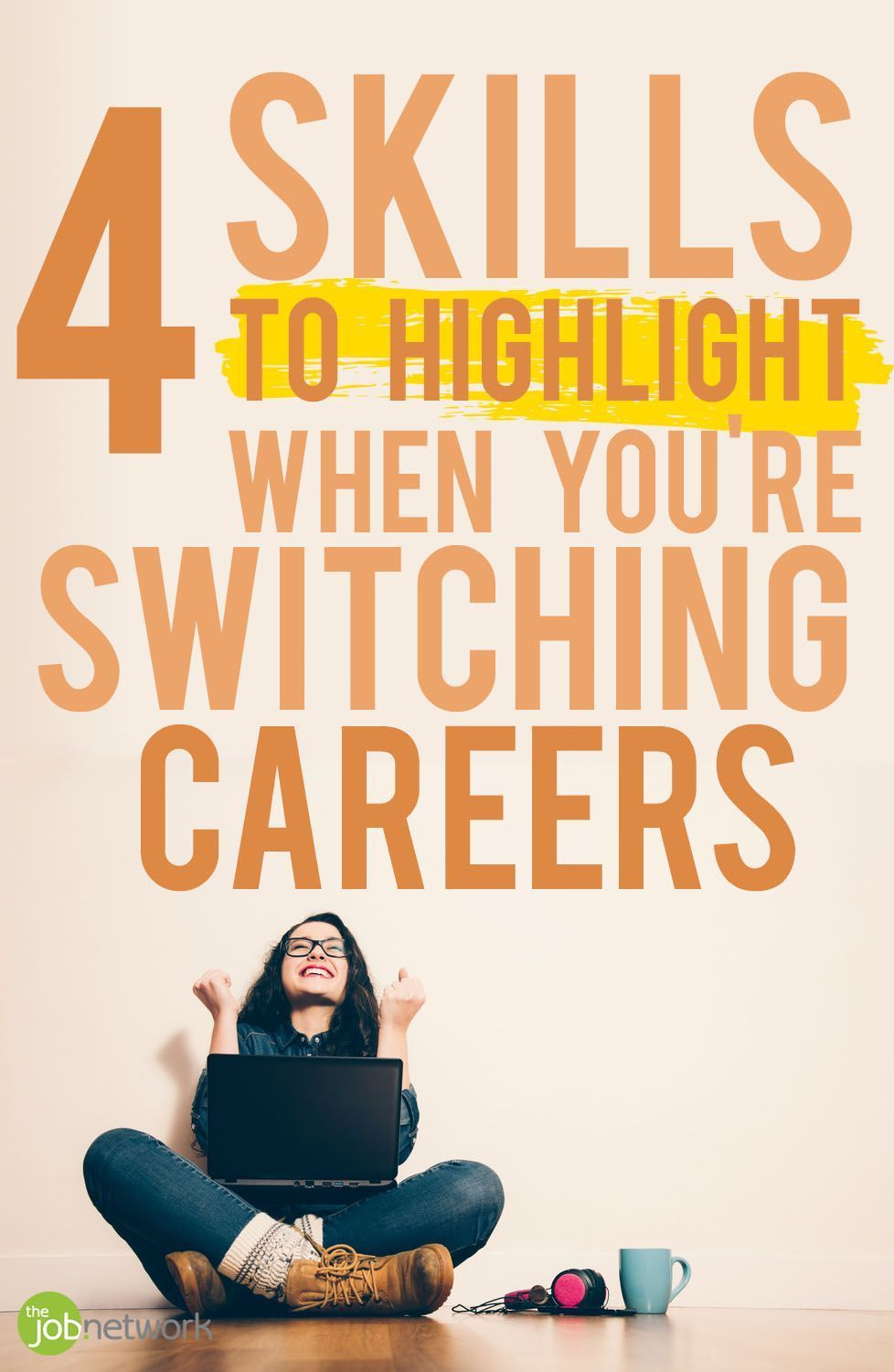 How to highlight transferable skills in a resume or cover letter