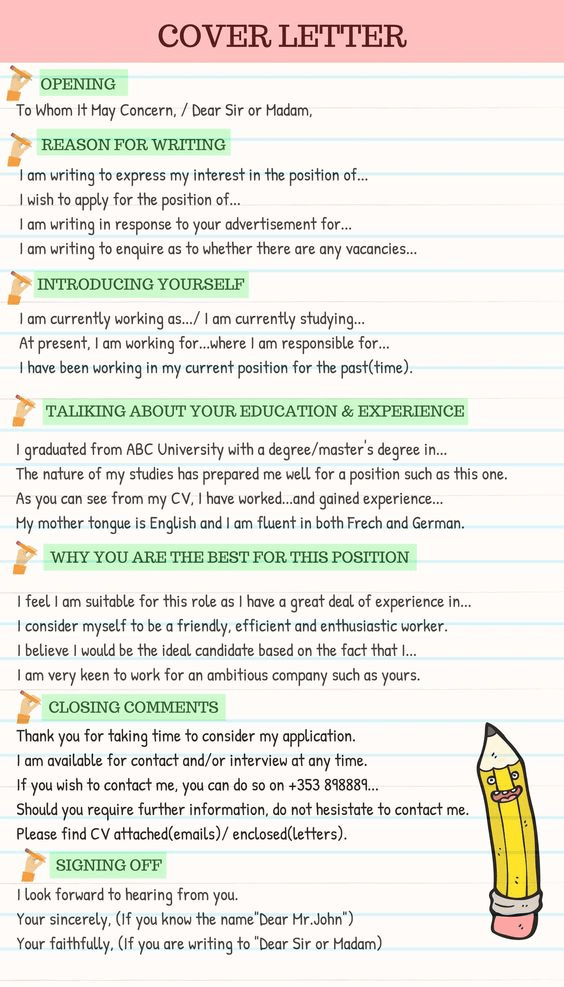 How to Write a Cover Letter Effectively ViralMasalla
