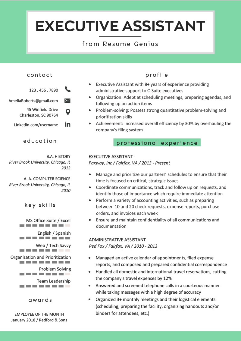 Executive Administrative Assistant Cover Letter from i2.wp.com