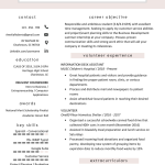 Resume for Students Of High School Student Resume Sample & Writing Tips