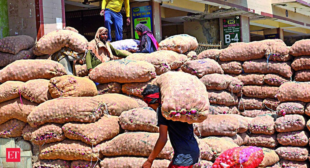 Logistics cos resume ops as govt acts to clear cargo