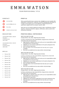 Resume Template Free Editable Simple Of are You Looking for A Free Editable Resume Template Sign Up for Our Job Search Tips and This Template for Free You Can Easily Adjust It In Microsoft Word Resumetemplate Resume Jobsearch Jobhunt Freeresume