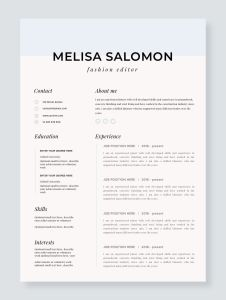 Resume Template Professional Creative Of More Tips and Tricks for Growing Your Business at theblackenterprise theblackenterprise theeurbanbusinessplatform