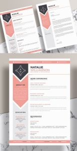 Resume Template Professional Free Of 25 Fresh Free Professional Resume Templates 19