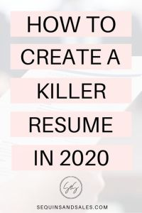 Retail Customer Service Resume Of How to Create A Killer Resume with No Experience Sequins and Sales